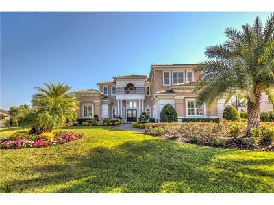 Waterstone Single Family Home For Sale: 6201 Tiroco Way
