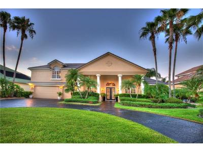 Volusia County Single Family Home For Sale: 1949 Southcreek Boulevard