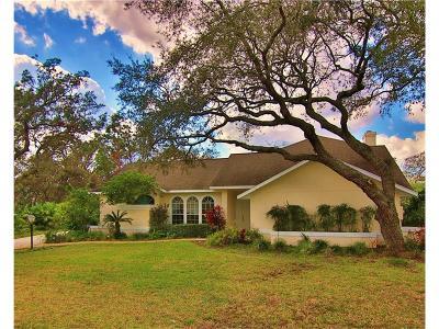 Port Orange Single Family Home For Sale: 1823 Lindbergh Lane