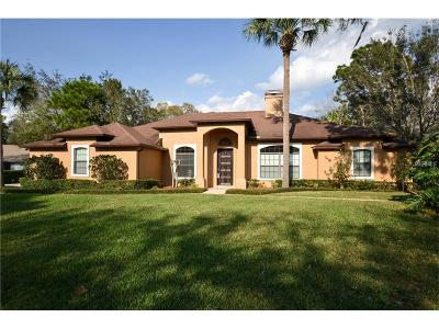 Orlando Single Family Home For Sale: 5550 Masters Boulevard
