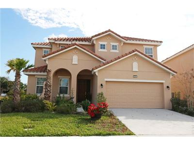 Davenport Single Family Home For Sale: 5216 Oakbourne Avenue