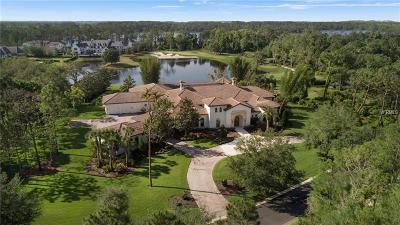 Orlando FL Single Family Home For Sale: $4,499,000