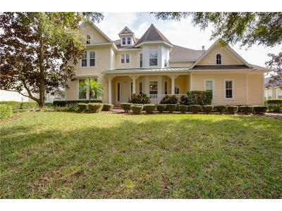 Windermere Single Family Home For Sale: 5939 Blakeford Drive