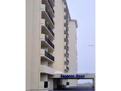Ormond Beach Condo For Sale: 1415 Ocean Shore Boulevard #A030