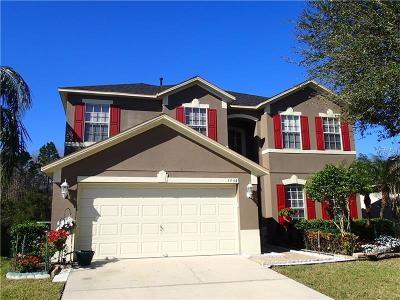 Orlando Single Family Home For Sale: 1734 Anna Catherine Drive