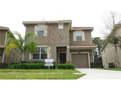 Kissimmee Single Family Home For Sale: 2981 Buccaneer Palm Road