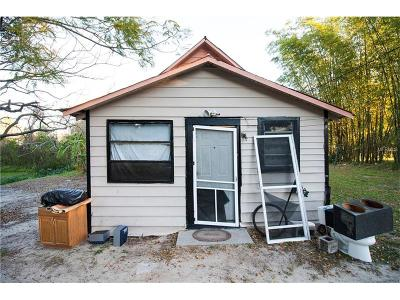 Winter Garden Single Family Home For Sale: 1457 Avalon Road