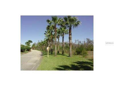 Orlando Residential Lots & Land For Sale: E Sand Lake