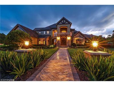 Seminole County Single Family Home For Sale: 1538 Bluewater Run
