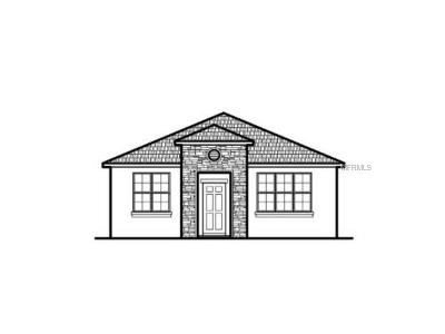 Apopka Single Family Home For Sale: 721 E Keene Road
