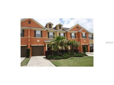 Reunion Townhouse For Sale: 829 Assembly Court