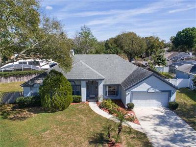Orlando Single Family Home For Sale: 9101 Galleon Court