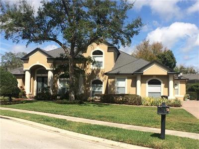 Altamonte Springs Single Family Home For Sale