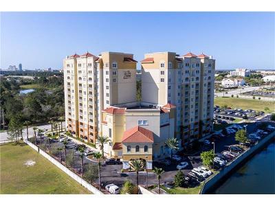 Orlando Condo For Sale: 7395 Universal Boulevard #1103