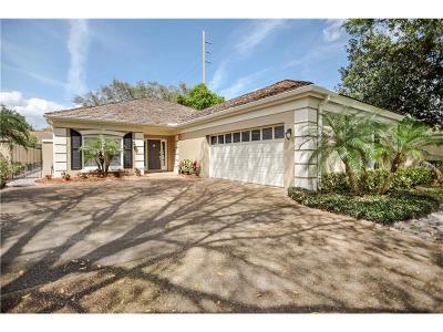 Orlando Single Family Home For Sale: 6043 Jamestown Park #117