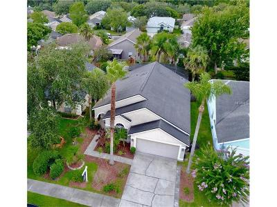 Oviedo Single Family Home For Sale: 1047 Kelly Creek Circle