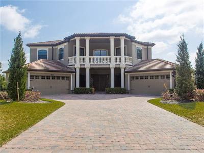 Sorrento Single Family Home For Sale: 32536 Hawks Lake Lane