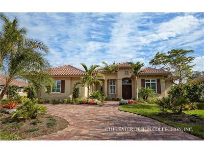 Longwood Single Family Home For Sale: 346 Peninsula Island Point