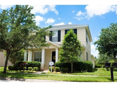 Orlando Single Family Home For Sale: 9931 Sweetleaf Street