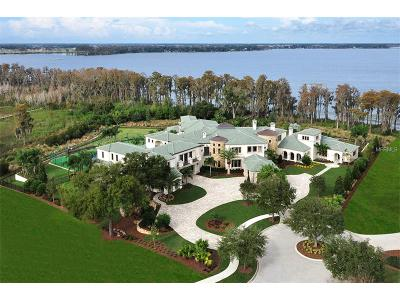 Windermere FL Single Family Home For Sale: $18,950,000