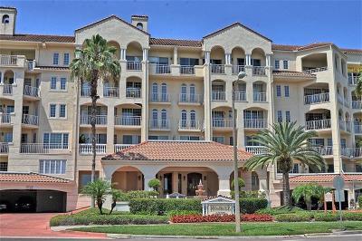 Orlando Condo For Sale: 1110 Ivanhoe Boulevard #4
