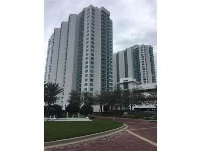 Holly Hill Condo For Sale: 241 Riverside Drive #2210