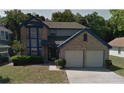 Lake Mary Single Family Home For Sale: 657 Remington Oak Drive