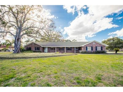 Orlando Single Family Home For Sale: 1700 S Chickasaw Trail