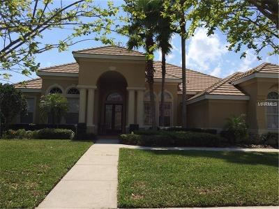 Orlando Single Family Home For Sale: 2516 Lielasus Drive #2