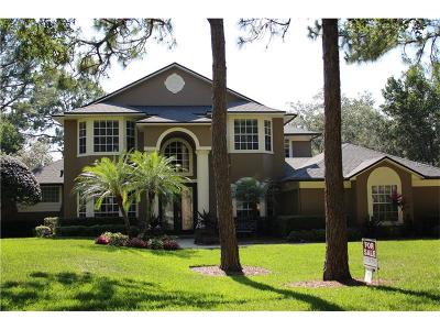 Single Family Home For Sale: 8576 Summerville Place