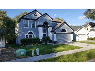 Lake Mary Single Family Home For Sale: 349 Hanging Moss Circle
