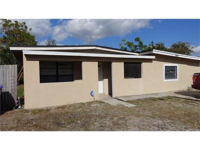 orlando Single Family Home For Sale: 5027 Keith Place