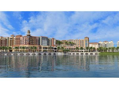 Ocoee Condo For Sale: 362 Maine Street #555
