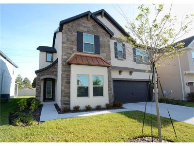 Winter Springs Single Family Home For Sale: 705 Maple Leaf Loop
