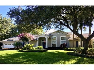 Orlando Single Family Home For Sale: 6103 Tarawood Drive