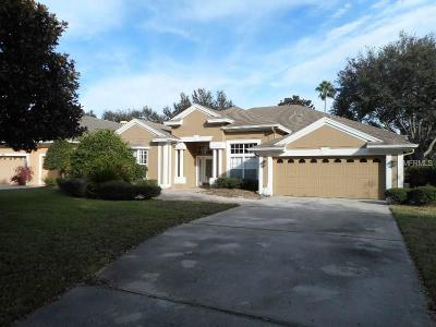 Lake Mary Single Family Home For Sale: 713 Preserve Terrace