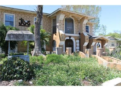 Orlando Single Family Home For Sale: 2506 Willie Mays Parkway