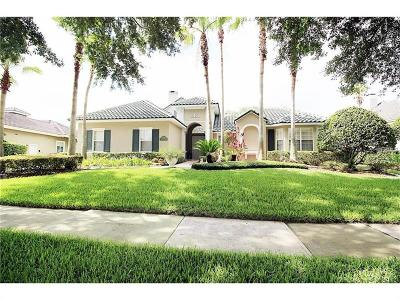 Orlando Single Family Home For Sale: 2249 Kettle Drive #2
