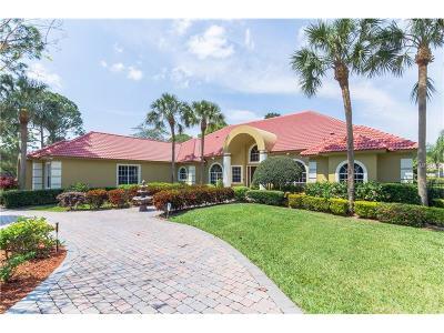 Single Family Home For Sale: 8525 Redleaf Lane #2