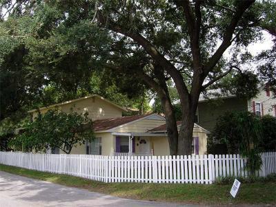 Multi Family Home For Sale: 1200 Altaloma Avenue