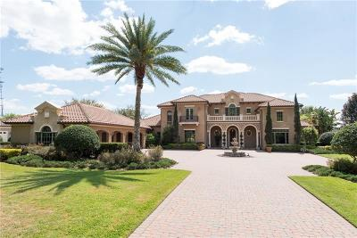 Lake Nona Single Family Home For Sale: 9842 Sloane Street