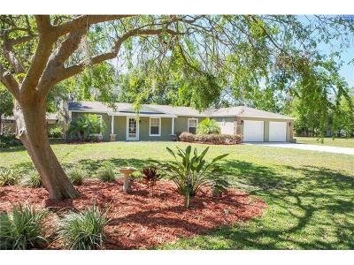 Umatilla Single Family Home For Sale: 37149 Trefoil Lane