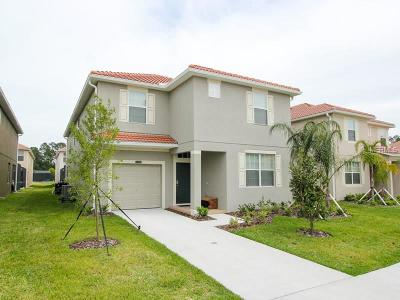 Kissimmee Single Family Home For Sale: 2953 Beach Palm Avenue