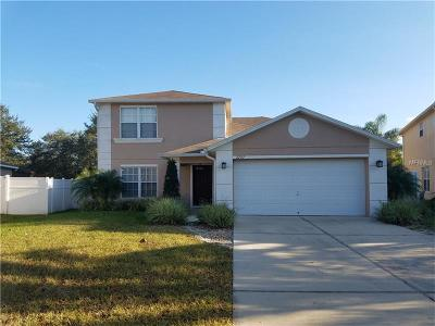 Kissimmee Single Family Home For Sale: 3297 Amberley Park Circle