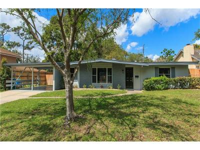 Maitland Single Family Home For Sale: 622 Ponca Trail