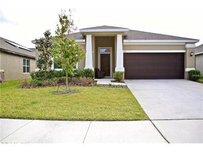 Winter Springs Single Family Home For Sale: 625 Seven Oaks Boulevard