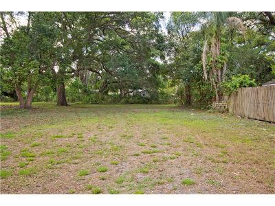 Orlando Residential Lots & Land For Sale: 2214 Henderson Drive