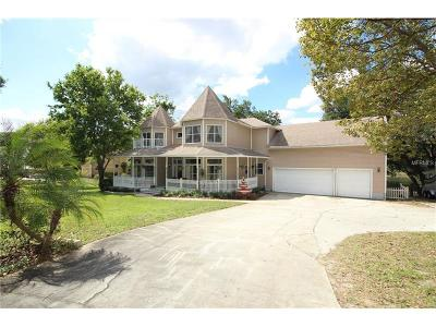 Windermere Single Family Home For Sale: 9269 Gotha Road