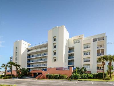 New Smyrna Beach Condo For Sale: 5300 S Atlantic Avenue #3201