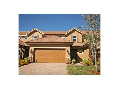 Orlando FL Townhouse For Sale: $319,000